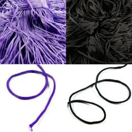 Obiecte bisericesti | Sfoara | Fir textil pentru impletit 3mm | 6300