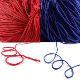 Obiecte bisericesti | Sfoara | Fir textil pentru impletit 4mm | 6303