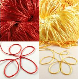 Obiecte bisericesti | Sfoara | Fir textil pentru impletit 2mm | 6304