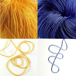 Obiecte bisericesti | Sfoara | Fir textil pentru impletit 2mm | 6305