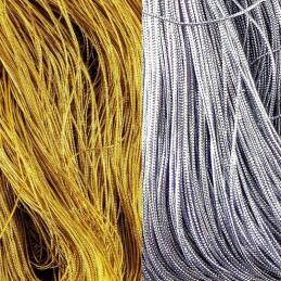 Obiecte bisericesti | Sfoara | Fir textil pentru impletit 1mm | 6306