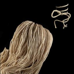 Obiecte bisericesti | Sfoara | Fitil textil pentru impletit 3mm | 6311