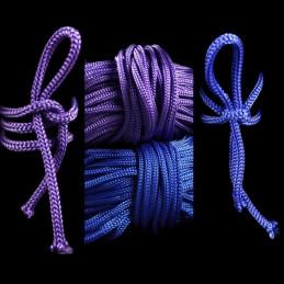 Obiecte bisericesti | Sfoara | Fir textil pentru impletit 8mm | 6323