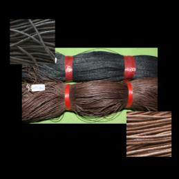 Obiecte bisericesti | Sfoara | Fir textil pentru impletit 1mm | 6329