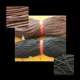 Obiecte bisericesti | Sfoara | Fir textil pentru impletit 2mm | 6330
