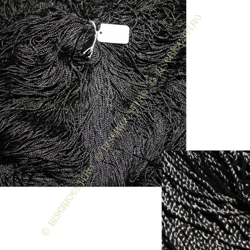 Obiecte bisericesti | Sfoara | Fir textil pentru impletit 1mm | 6331