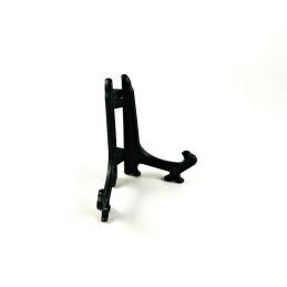 Obiecte bisericesti | Suport rama foto din plastic negru | 3501