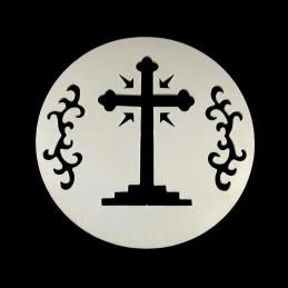 Obiecte bisericesti | Forme pentru coliva cu cruce | 5601