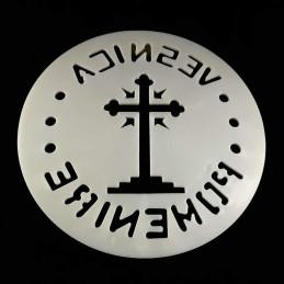 Obiecte bisericesti | Forme pentru coliva cu cruce | 5602