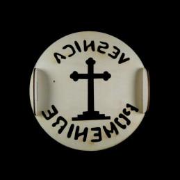 Obiecte bisericesti | Forme pentru coliva cu cruce | 5604