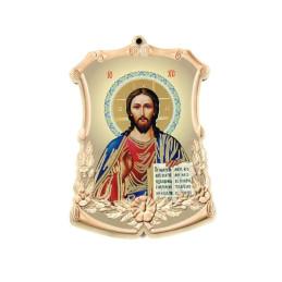 Obiecte bisericesti | Icoana Maicii Domnului | litografie | 4006