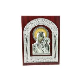 Obiecte bisericesti | Icoana Maicii Domnului | din plastic turnat | 4007