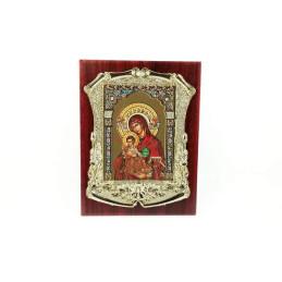Obiecte bisericesti | Icoana Maicii Domnului | litografie | 4008