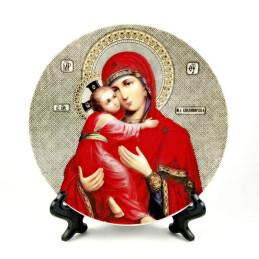 Obiecte bisericesti   Icoana Maicii Domnului   sublimata   4009