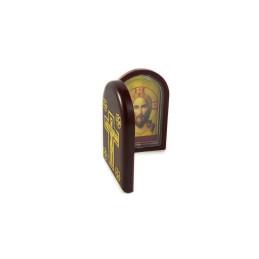 Obiecte bisericesti | Icoana Maicii Domnului | diptic | 4010