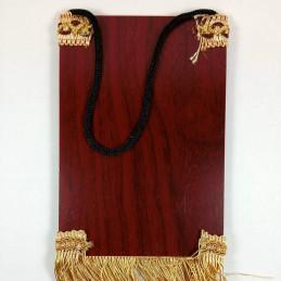 Obiecte bisericesti | Icoana Maicii Domnului | litografie | 4011