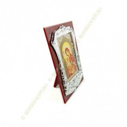 Obiecte bisericesti | Icoana Maicii Domnului | litografie | 4012