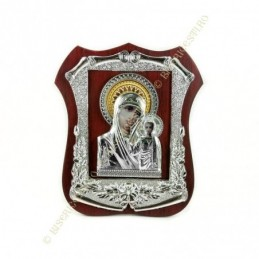 Obiecte bisericesti | Icoana Maicii Domnului | din plastic turnat | 4016