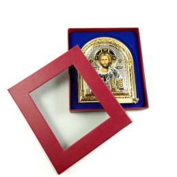 Obiecte bisericesti | Icoana Maicii Domnului | ferecata | 4023
