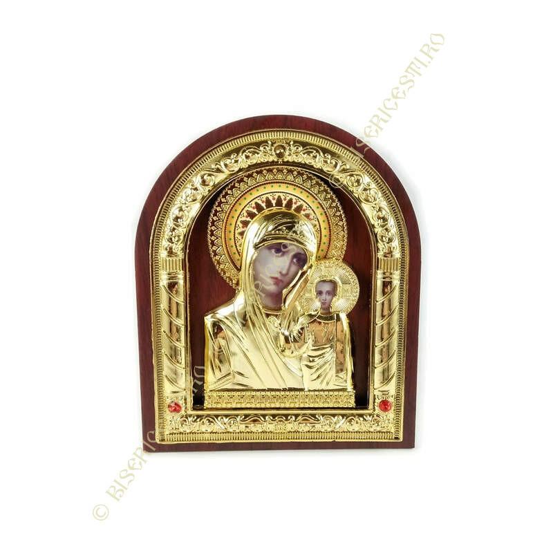 Obiecte bisericesti | Icoana Maicii Domnului | din plastic turnat | 4025