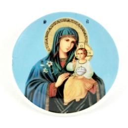 Obiecte bisericesti | Icoana Maicii Domnului | sublimata | 4027