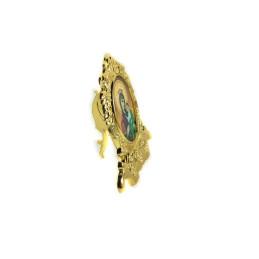 Obiecte bisericesti | Icoana Maicii Domnului | litografie | 4028