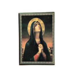Obiecte bisericesti | Icoana Maicii Domnului | litografie | 4030