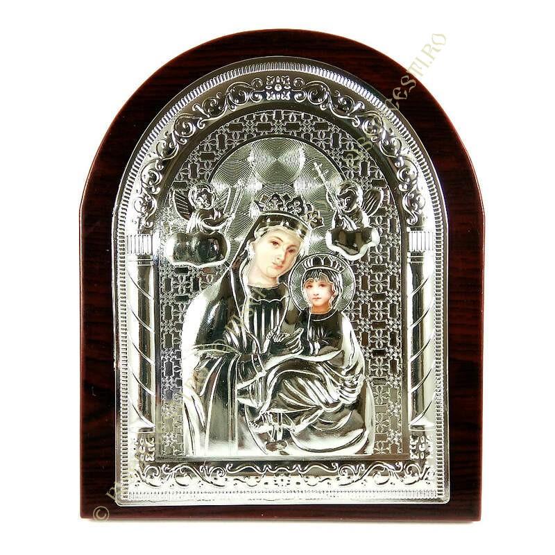 Obiecte bisericesti | Icoana Maicii Domnului | din plastic turnat | 4037