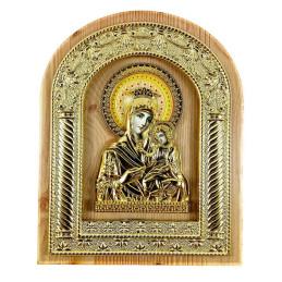 Obiecte bisericesti | Icoana Maicii Domnului | din plastic turnat | 4040