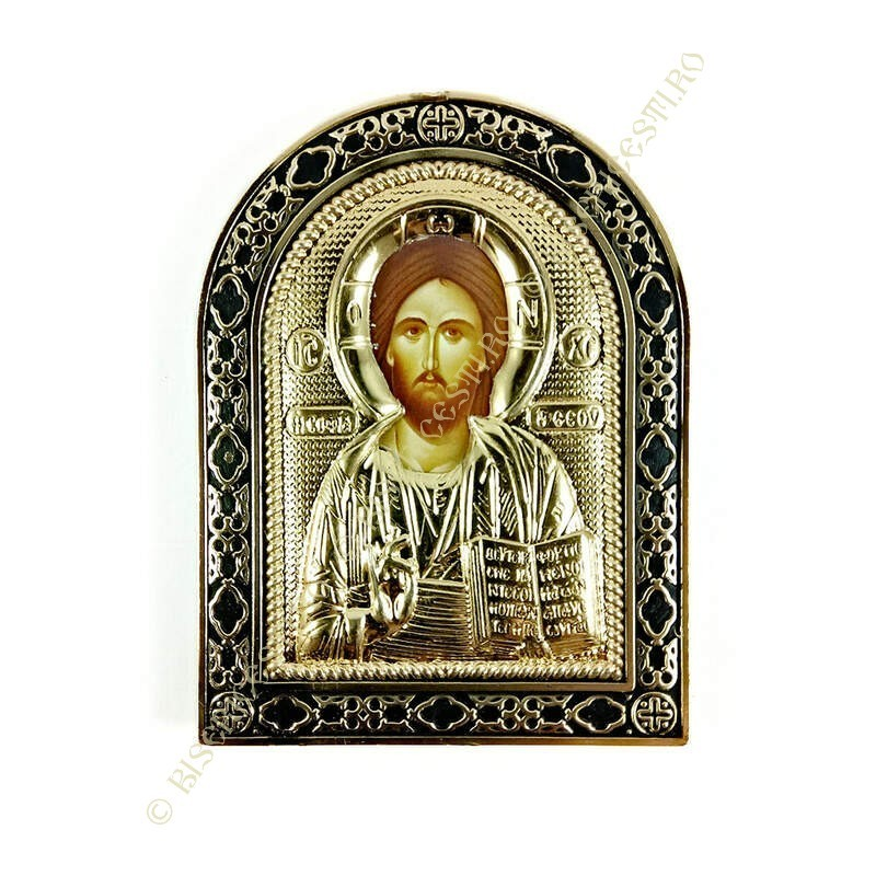 Obiecte bisericesti | Icoana Maicii Domnului | ferecata | 4047