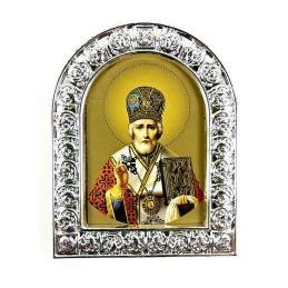 Obiecte bisericesti | Icoana Maicii Domnului | litografie | 4048