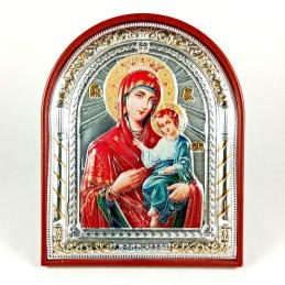 Obiecte bisericesti | Icoana Maicii Domnului | din plastic turnat | 4049