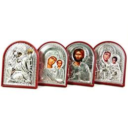 Obiecte bisericesti | Icoana Maicii Domnului | ferecata | 4050