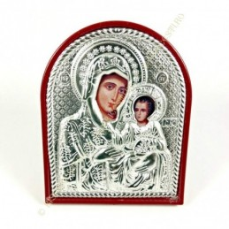 Obiecte bisericesti   Icoana Maicii Domnului   ferecata   4050
