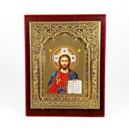 Obiecte bisericesti | Icoana Maicii Domnului | litografie | 4051