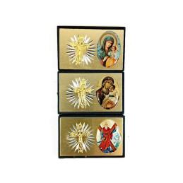 Obiecte bisericesti | Icoana Maicii Domnului | volumetrica | 4055