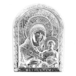 Obiecte bisericesti | Icoana Maicii Domnului | gravura | 4056