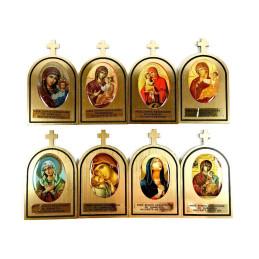 Obiecte bisericesti   Icoana Maicii Domnului   volumetrica   4059