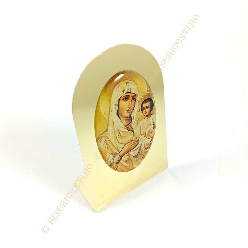 Obiecte bisericesti | Icoana Maicii Domnului | volumetrica | 4061