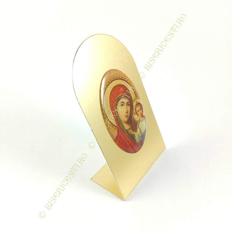 Obiecte bisericesti | Icoana Maicii Domnului | volumetrica | 4062