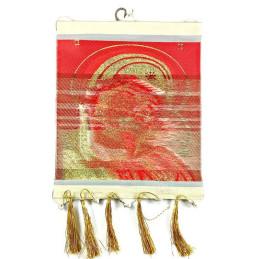 Obiecte bisericesti | Icoana Maicii Domnului | tesuta | 4063