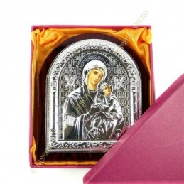 Obiecte bisericesti | Icoana Maicii Domnului | ferecata | 4070