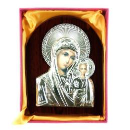 Obiecte bisericesti | Icoana Maicii Domnului | din plastic turnat | 4071