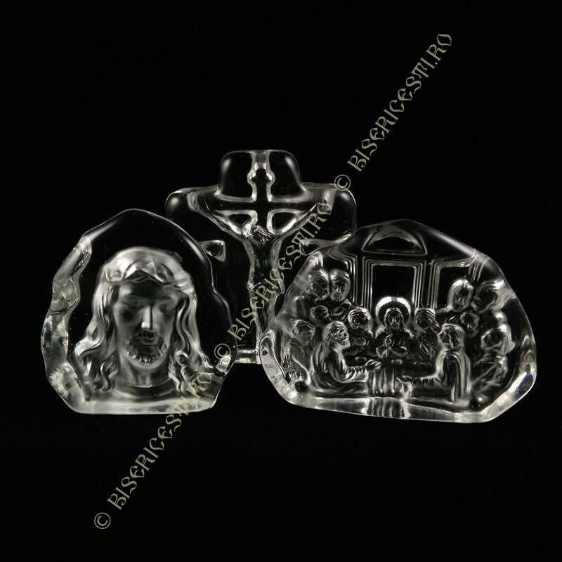 Obiecte bisericesti | Icoana Maicii Domnului | gravura | 4080
