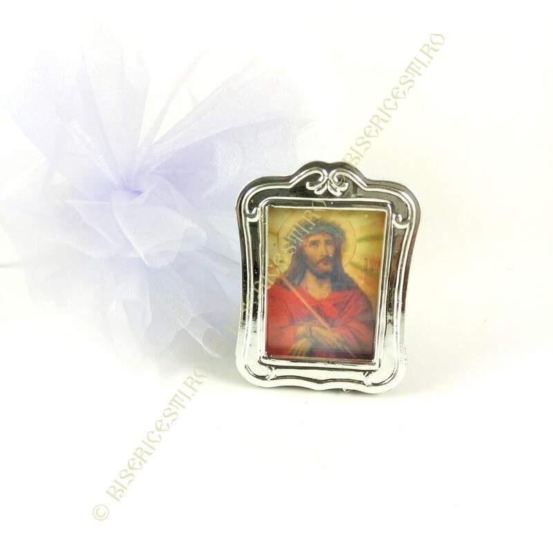 Obiecte bisericesti | Icoana Maicii Domnului | litografie | 4085