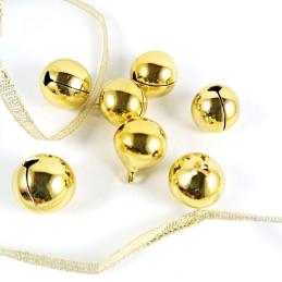 Obiecte bisericesti bile | Margele clopotei de trecere 20mm | 6095