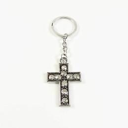 Obiecte bisericesti | Breloc cu cruce | 1523