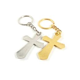 Obiecte bisericesti | Breloc cu cruce | 1525