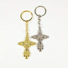Obiecte bisericesti | Breloc cu cruce | 1531