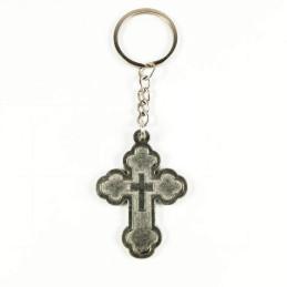 Obiecte bisericesti | Breloc cu cruce | 1547